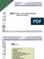 E.1 - Iniciativa Plan Log Stico Nacional VF