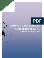 NUEVAS TECNOLOGÍAS EN EDUCACIÓN INFANTIL