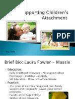 Child Caregiver Attachment[1]
