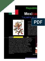 Trivia Como Mexico No Hay 2