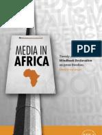 Media in Africa