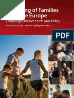 VOL1 - WellbeingOfFamiliesInEurope