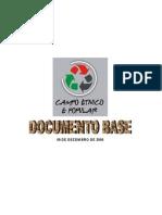 Cep Documento Base_4º Edicao