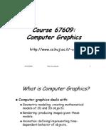 6930948 Computer Graphics