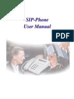 Welltech P101 201 SIP 102