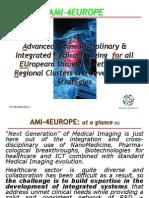 AMI-4EUROPE Presentation Brussels