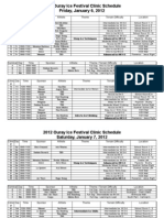 2012 Clinic Template V2.5