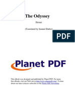 The Odyssey NT