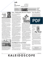 The Outlook Newspaper - October 28, 2011 Issue