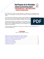 4. Pruebas bioquímicas I