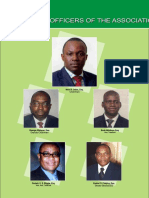 2008 Nigeria Insurance Digest