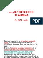 56046170 6 Human Resource Planning