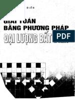 [ToanHocTHPT]GiaiToanBangPhuongPhapDaiLuongBatBien-NguyenHuuDien