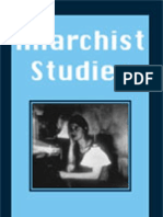 Anarchist Studies - 16-1