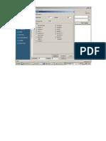 configuracion d programador