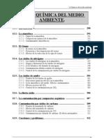 Quimica12 La Química Del Medio Ambiente