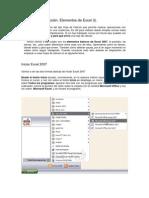 Manual de Excel 2007 l. Siza