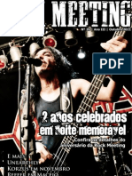 Revista Rock Meeting #26