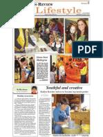 Vilas County News-Review, Nov. 2, 2011 - SECTION B