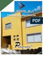 Catalogo Panorama Cuprum