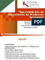 des de Exportación - Ignacio Rivera
