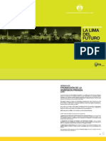 Catalogo Proyectos Inversion