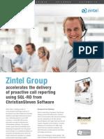 ChristianSteven Zintel Case Study for SQL-RD