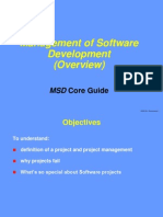09 03 MSD A3. Ch01.Project.overview.ok