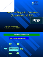 Planes de Negocios - Econ