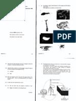 1986 Biology Paper1