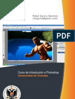 curso Photoshop - Fotografía