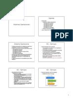 Modulo III - Sistemas Operacionais