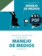 Guia Manejo Medios - Alejandro Garcia Lemus