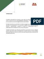 Manual de Simulacros a Centros Educativos