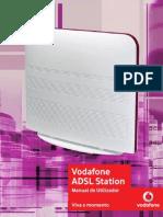 Manual v Df Adsl Station