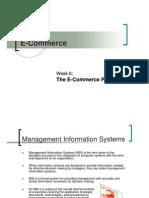 E Commerce (L6)