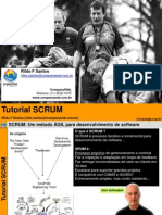 Tutorial SCRUM v9