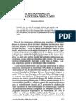 1. EL DIÁLOGO CIENCIA-FE EN LA ENCÍCLICA FIDESETRATIO, MARIANO ARTIGAS