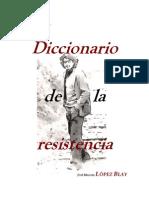 diccionario de la resistencia- versión maquetada.
