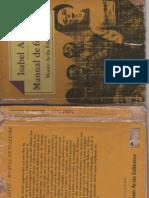 Manual Del Folklore Isabel Aretz