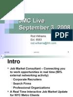 JMC Live 9-08 Pres
