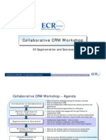 CRM Segmentation