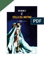 Wu Ming4 Stella Del Mattino