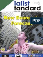 Socialist Standard November 2011