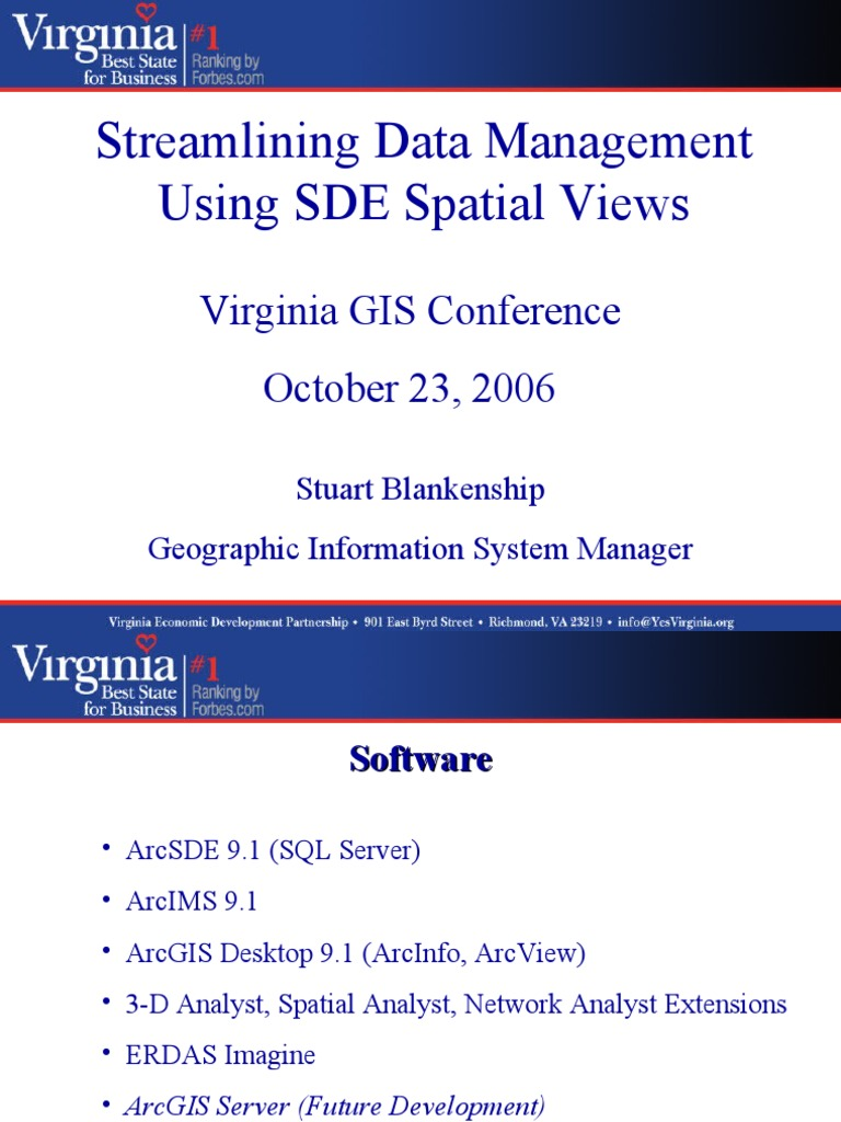 vagis_2006   Arc Gis   Databases
