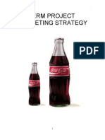 Coca Cola Marketing Strategies