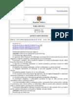 Lege a Acces Info