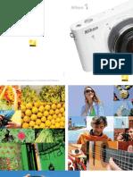 Nikon1 Brochure En