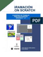 Programación de Computadores con Scratch