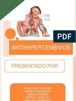 Antianginososhta